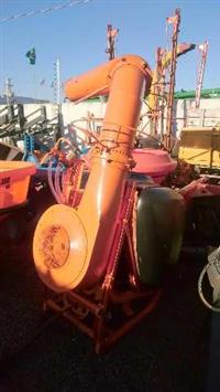 Pulverizador Jacto Canhao 400 lts