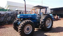 Trator Ford 6630 4x4 ano 94