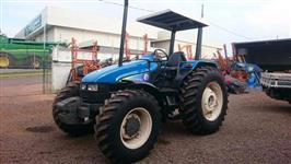 Trator New Holland TL 90 4x2 ano 01