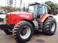 Trator Massey Ferguson 6360 4x4 ano 06