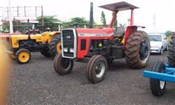 Trator Massey Ferguson 296 4x2 ano 84
