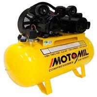 Compressores de ar - Diversas Marcas e Capacidades - Compre em até 18x!