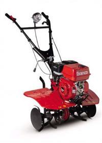 Motocultivador à gasolina 6,5 hp 2 marchas TRATORITO BTTD 6.5 - 800 - Cod.: 90312723 - Branco