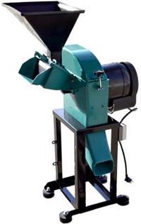 Triturador e Pic. Forrageiro Motor 2 HP Mono 127V - GTi-2000LDF 60Hz - Garthen