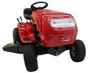 Trator Cortador de Grama Troy Bilt 13.5HP Motor Briggs Stratton 38Pol - 13A1765F308 - Toyama