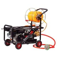 Pulverizador Estacionário à Gasolina - 30-45 l/min - TPS45C- Toyama