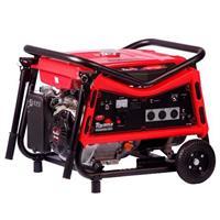Gerador de Energia á Gasolina 7KVA Bivolt Partida Elétrica - TG8000CXEV - Toyama