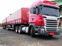 Caminhão Scania 114 ano 14