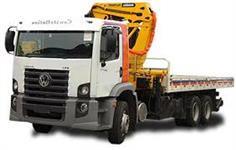 Caminhão Volkswagen (VW) VW234-250 munk trucado seminovo passo negocio ano 12