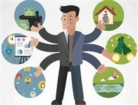 Linha de Credito Imobiliário e outros  pre aprovada  80 a 2.milh sem burocracia e sem juros.