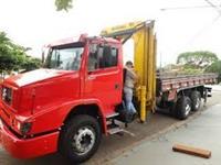 Outros Caminhão MB1620 ano 09