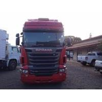 Caminhão Scania Scania R580 estado de zero transfiro prestação 3.480,00 ano 15
