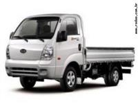 Caminhão Hyundai HR ano 14