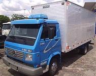 Caminhão Volkswagen (VW) Vw 8-150 Bau  estado de zero Entrada acombinar e prestação 806,00 ano 12