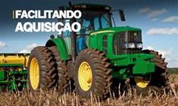 Credito para COMPRA TRATORES, MAQUINAS,IMPLEMENTOS AGRÍCOLAS E Opção Capital de Giro