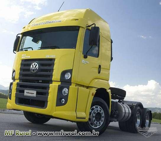 Caminhão Volkswagen (VW) 24250 ano 00. CONSÓRCIO