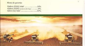 Fertilizante  Formulado Granel Lote á Venda