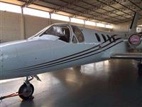 Jato Executivo Cessna Citation C-500