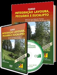 Curso de Integração Lavoura, Pecuária e Eucalipto