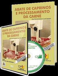 Curso Abate de Caprinos e Processamento da Carne