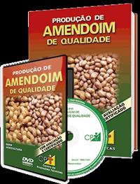 Curso Produção de Amendoim de Qualidade
