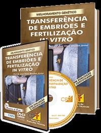 Curso Transferência de Embriões e Fertilização in Vitro