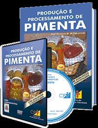 Curso Produção e Processamento de Pimenta