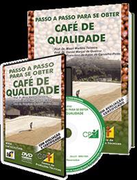 Curso Passo a Passo para se Obter Café de Qualidade