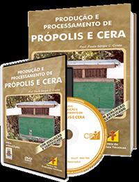 Curso Produção e Processamento de Própolis e Cera