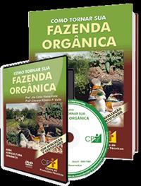 Curso Como Tornar sua Fazenda Orgânica