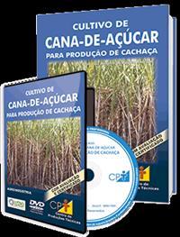 Curso Cultivo de Cana-de-açúcar para Produção de Cachaça