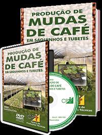 Curso Produção de Mudas de Café em Saquinhos e Tubetes