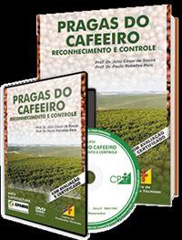 Curso Pragas do Cafeeiro - Reconhecimento e Controle