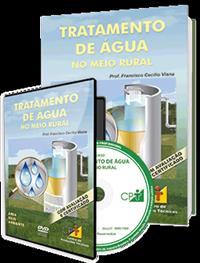 Curso Tratamento de Água no Meio Rural