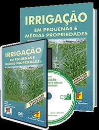 Curso Irrigação em Pequenas e Médias Propriedades