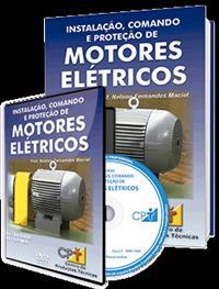 Curso Instalação, Comando e Proteção de Motores Elétricos