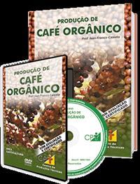 Curso Produção de Café Orgânico