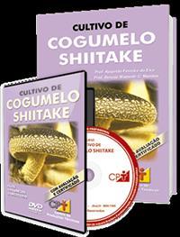 Curso Cultivo de Cogumelo Shiitake