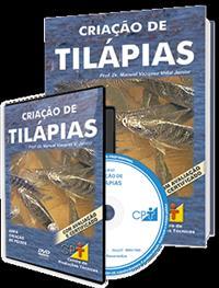 Curso Criação de Tilápias