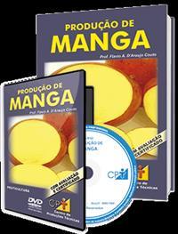 Curso Produção de Manga