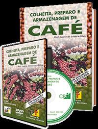 Curso Colheita, Preparo e Armazenagem de Café