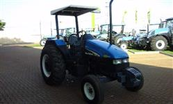 Trator Ford/New Holland TL 80 4x2 ano 01