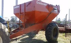 BAZUKA AGRIMEC GRANBOX 10.000 ANO 2013