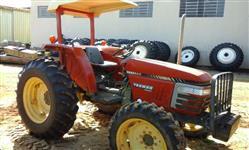Trator Yanmar 2060 4x4 ano 09