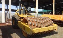 Rolo Caterpillar CP533E Ano 06