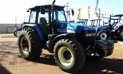 Trator Ford/New Holland TM 180 4x4 ano 2007