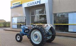 Trator Ford/New Holland 4610 4x2 ano 87