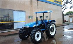 Trator Ford/New Holland TT 3840 4x4 ano 09