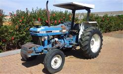 Trator Ford/New Holland 4610 4x2 ano 91