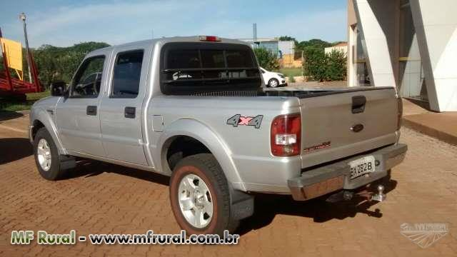 Camionete Ranger 4X4